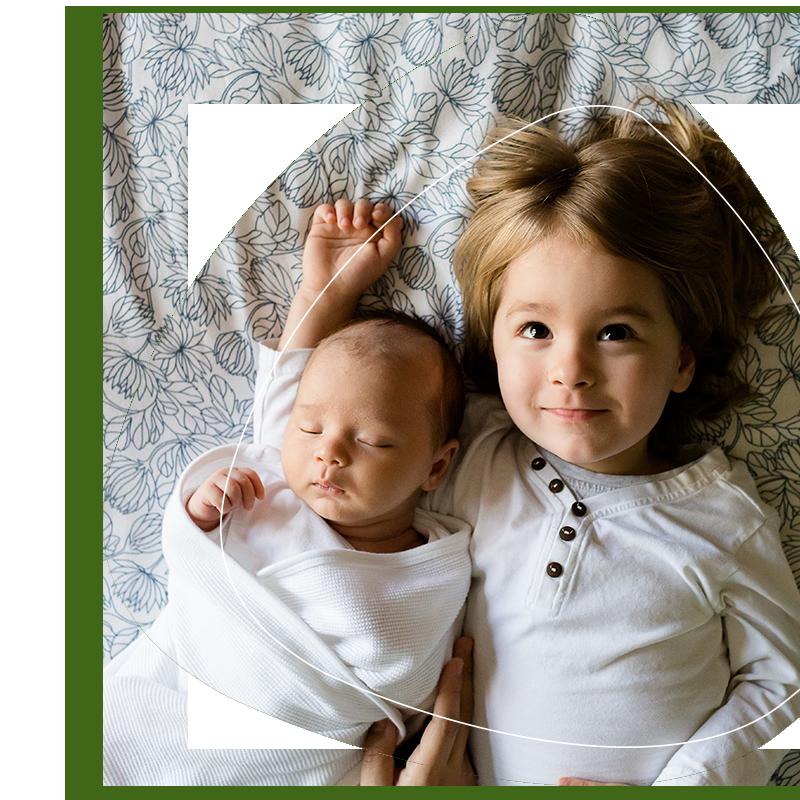 Osteopathie Kiel Kinder