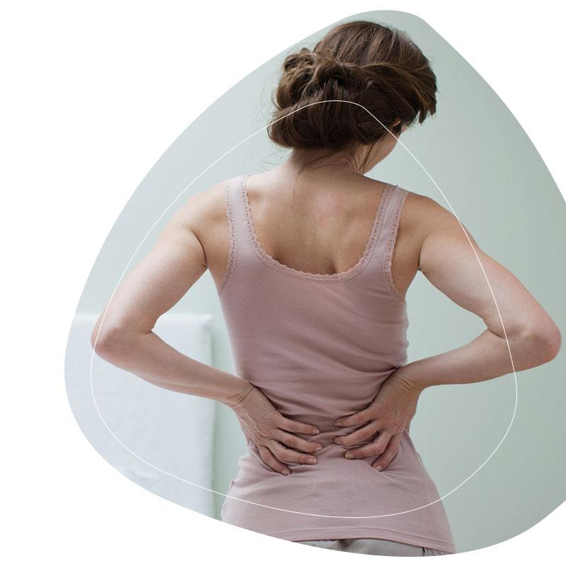 Osteopathie Kiel Rücken