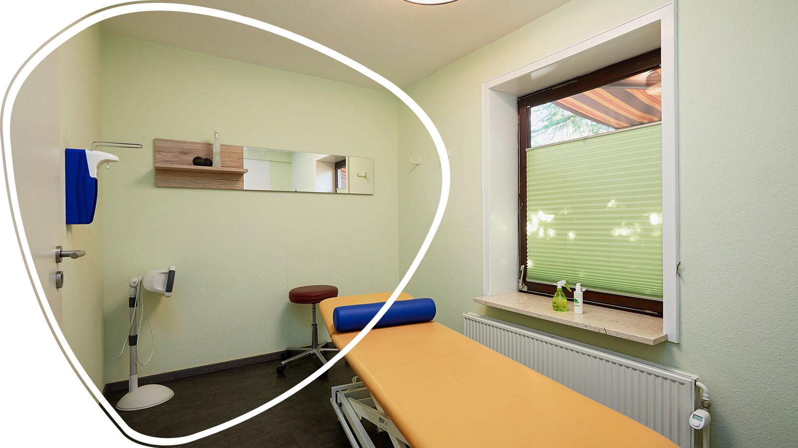 Osteopathie Kiel Raum Grün